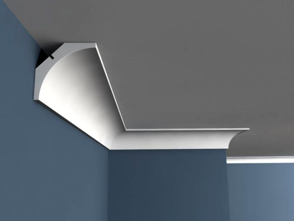 listwy sufitowe styropianowe do dekoracji wn trz. Black Bedroom Furniture Sets. Home Design Ideas