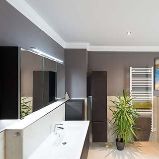 Gotowe łazienki zdjęcia