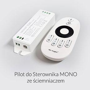Sterownik LED mono